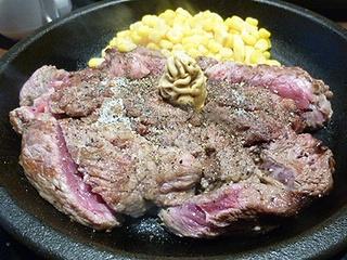 いきなりステーキ03