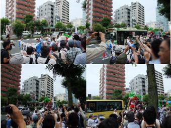 愛染祭り2015BLOG