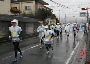 ABCマラソン 2015 2