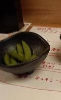 Cセット枝豆
