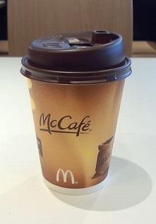 コーヒーS(100円)マクド