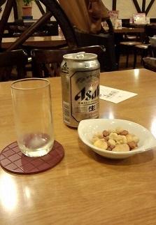 ビール馬宿2
