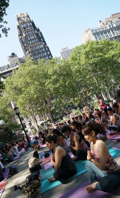 2015NYC Yoga1