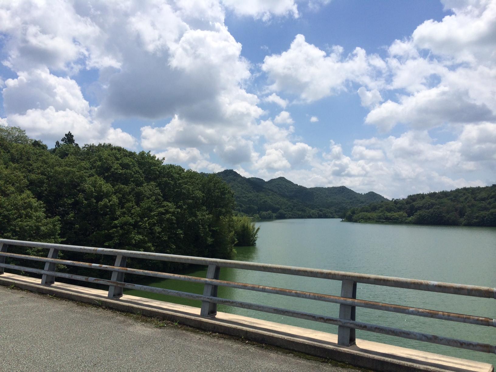 千丈寺湖09.JPG