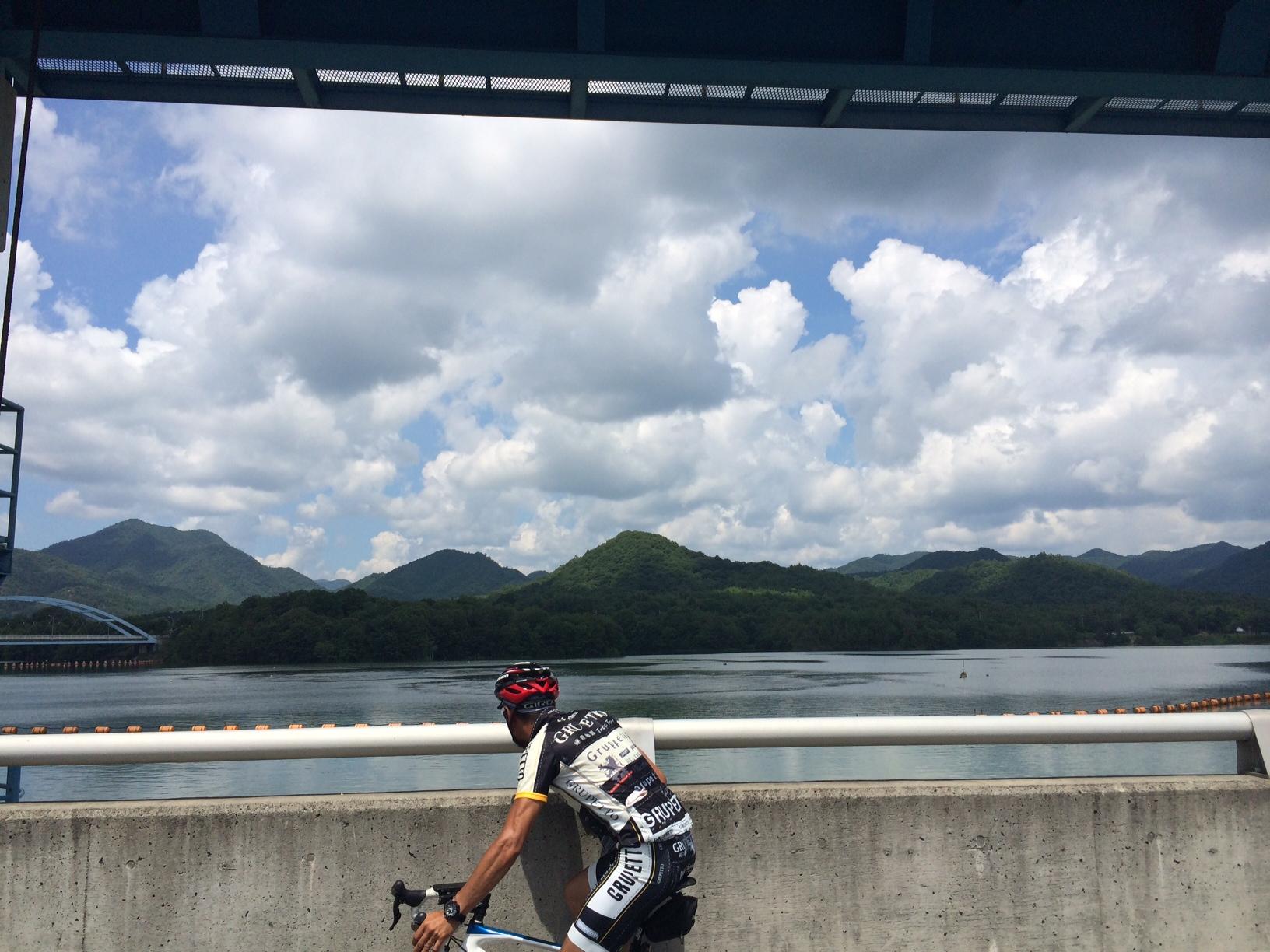 千丈寺湖14.JPG