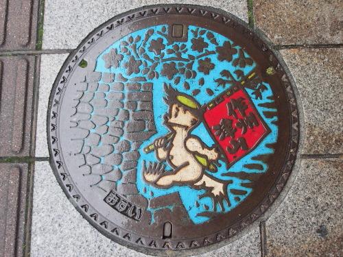 2015鶴山公園桜18