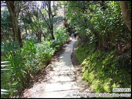 白蛇掘への道-036