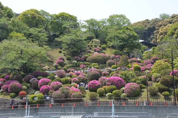 京都蹴上浄水場