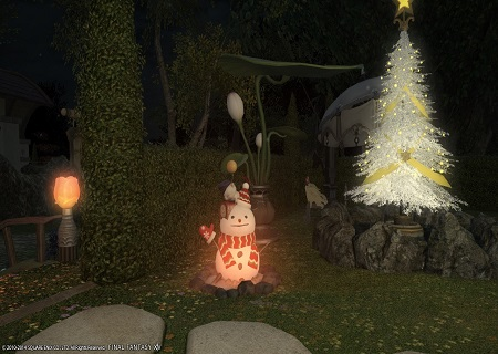 14-12-19 Christmas tree