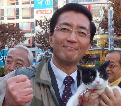 日本共産党 山下芳生先生 参議院