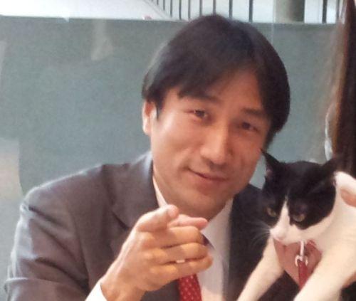 500 川田龍平先生