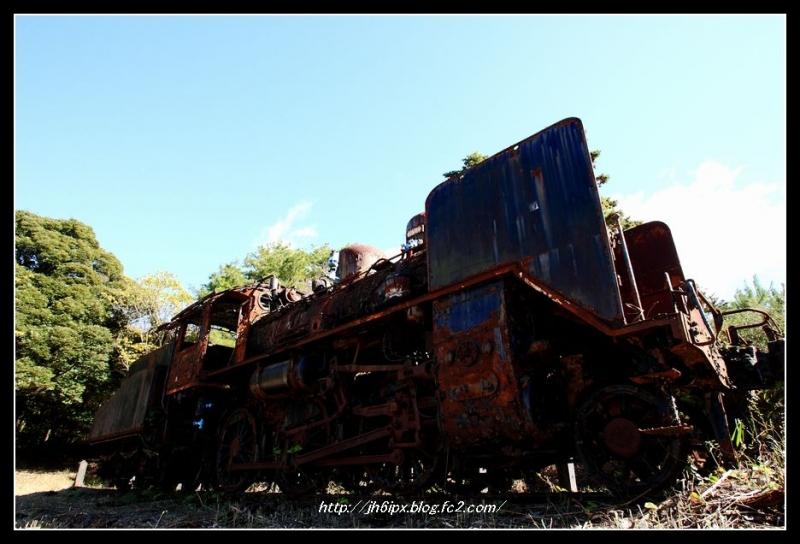 終列車 blog