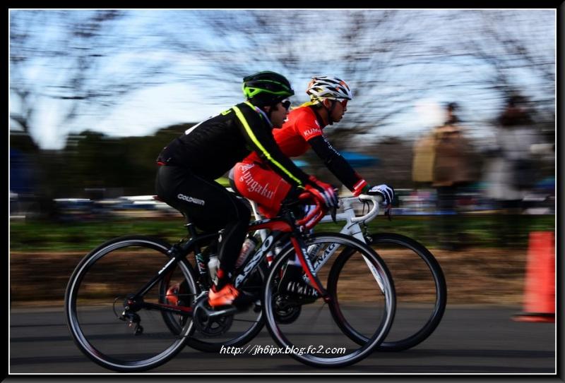 自転車レース(blog)