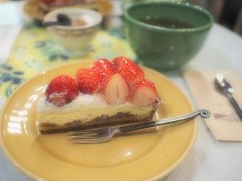 ケーキタイム4