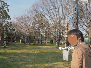 公園20150328-3