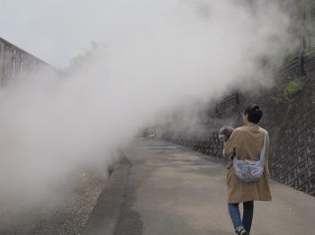 峰温泉大噴湯公園20150416-6
