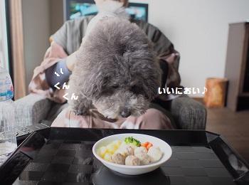 玉響の風朝ごはん20150417-3