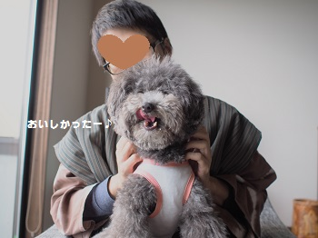 玉響の風朝ごはん20150417-7