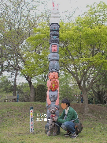 公園20150419-6