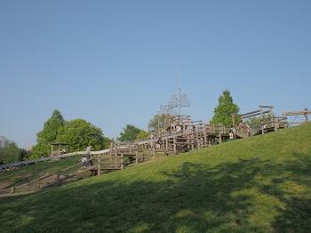 みさと公園20150502-8