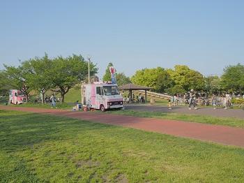 みさと公園20150502-11