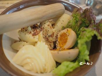串カツ田中20150504-7