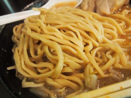 150106_JR西口蒲田_麺