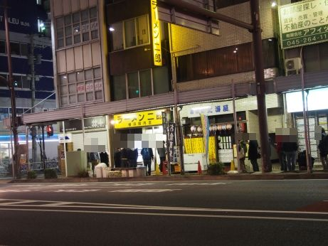 横浜関内_150111