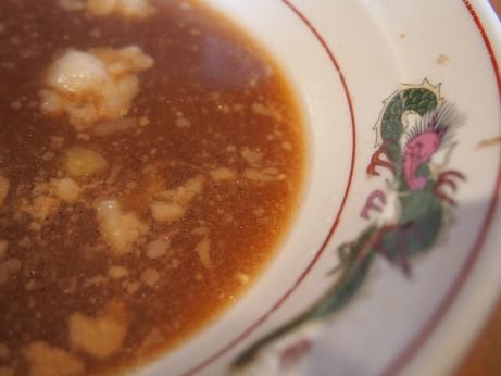150117_豚星。_スープ