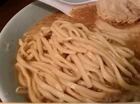 150424_JR西口蒲田_麺