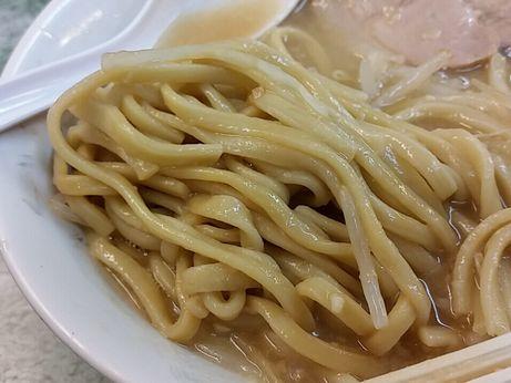 150620_新宿小滝橋_麺