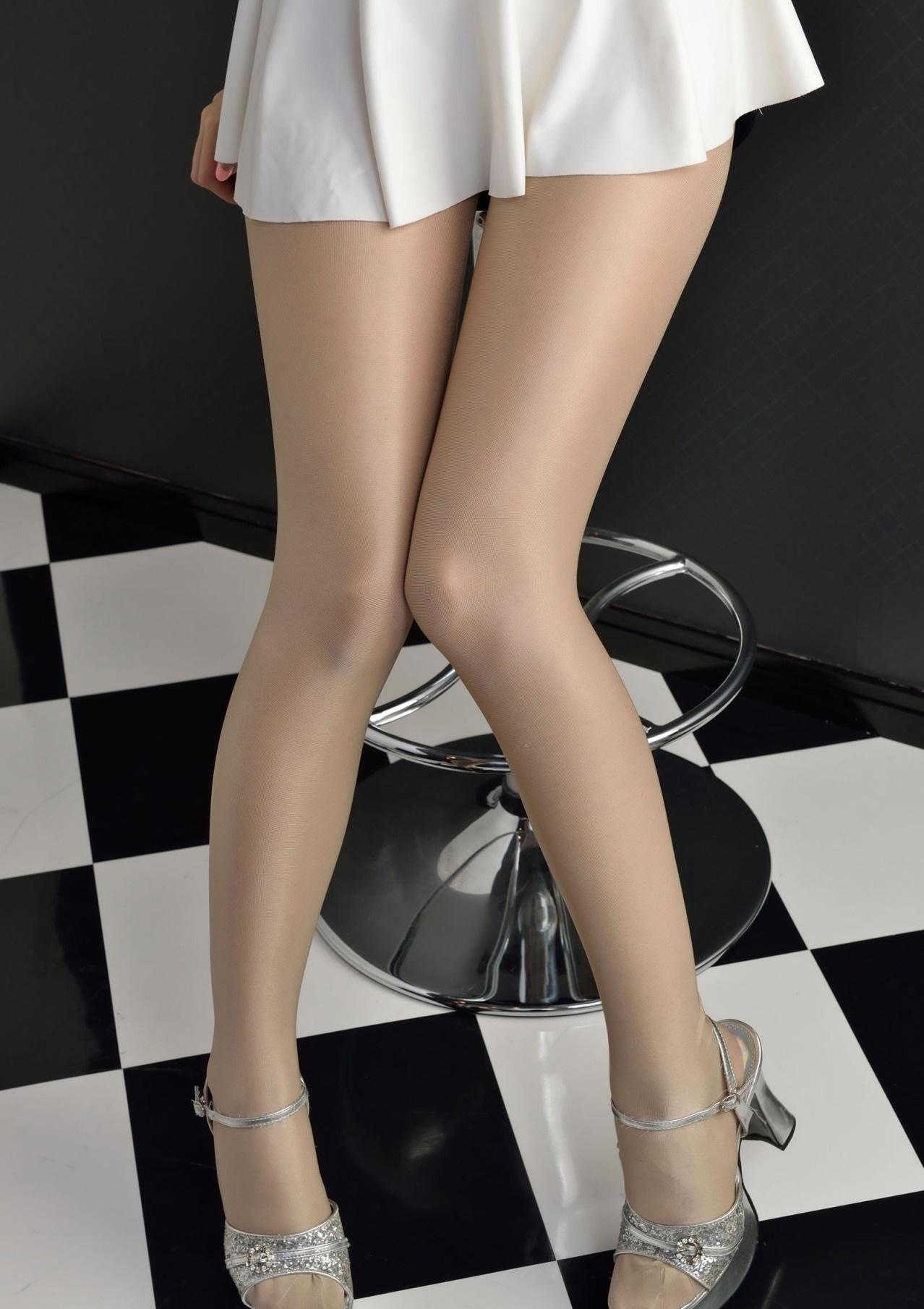 スタイリッシュ脚12