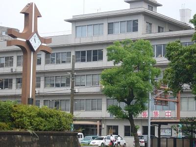 長崎市公会堂6