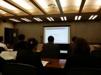 羽田空港機能強化に係る学習会
