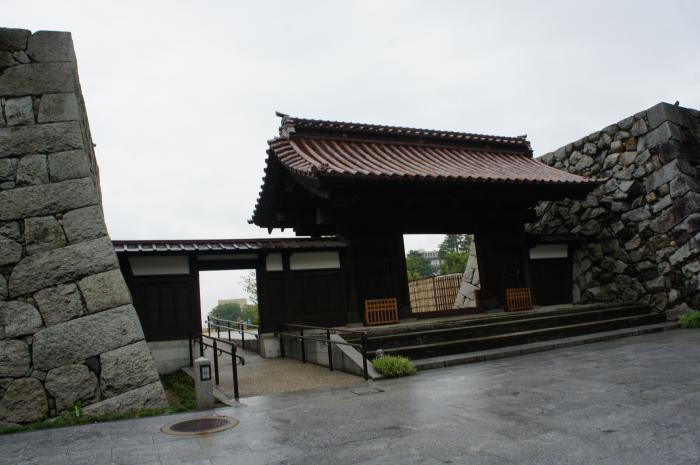 富山城02