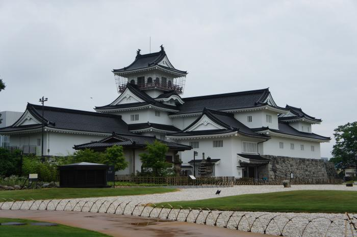 富山城03