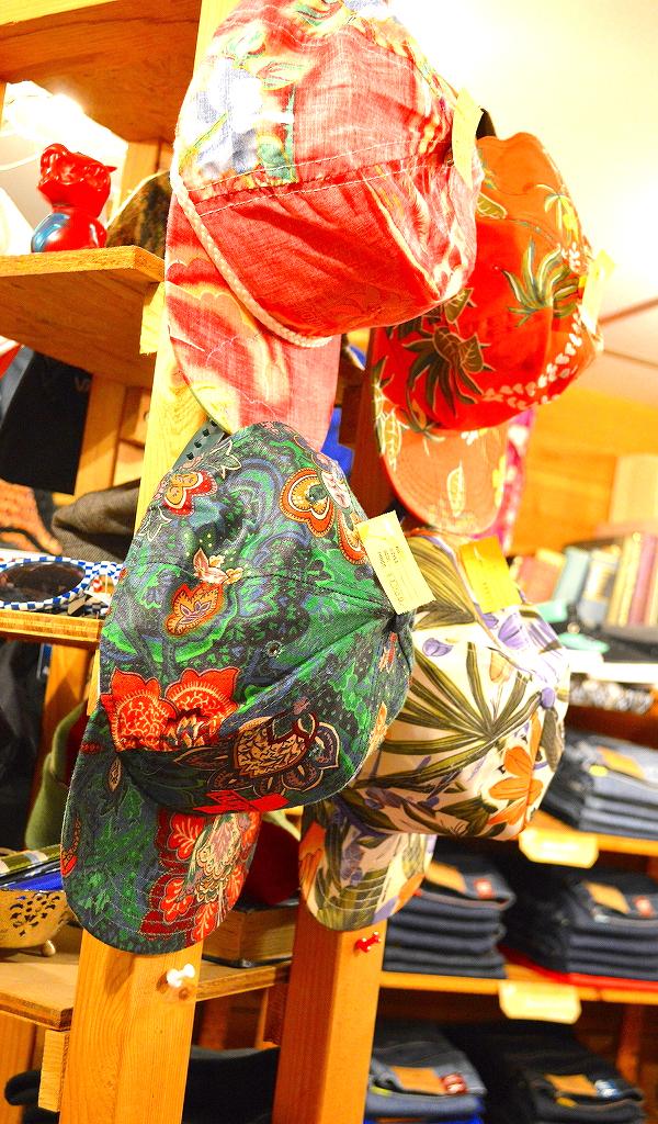 古着屋カチカチ店内201502画像01