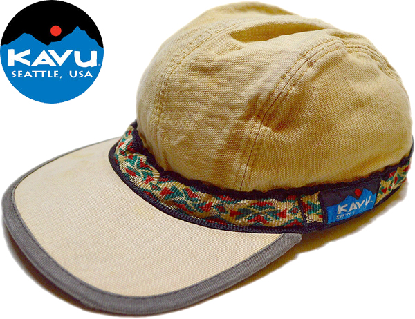 USEDキャップ帽子画像@古着屋カチカチ03