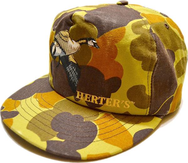 USEDキャップ帽子画像@古着屋カチカチ08