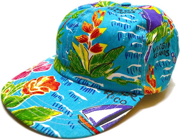USEDキャップ帽子画像@古着屋カチカチ010