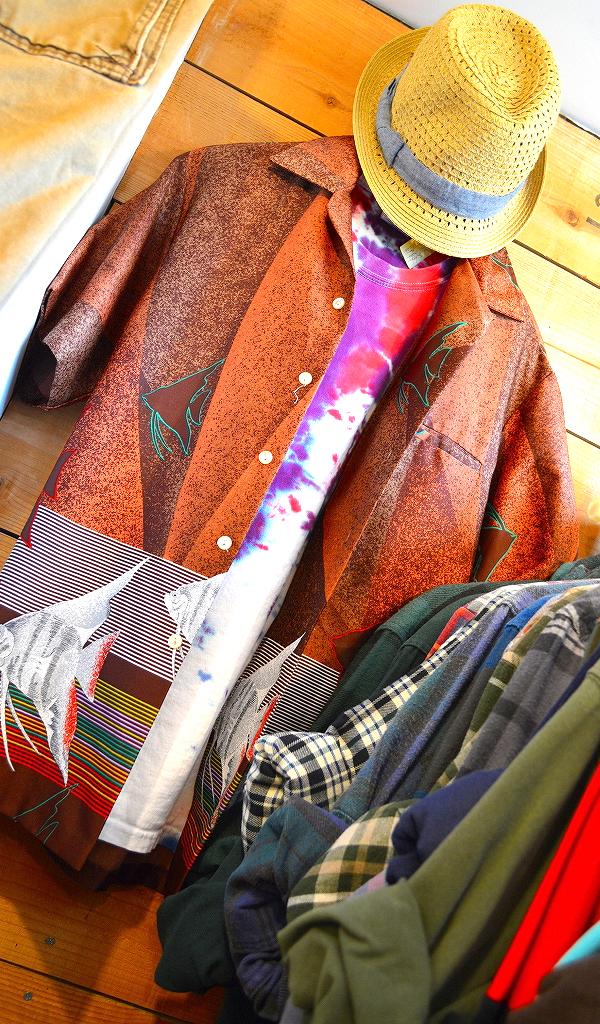店内USED週末セールSALE画像@古着屋カチカチ10