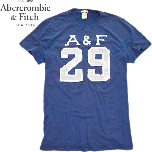 AFアバクロTシャツ画像@古着屋カチカチ (6)