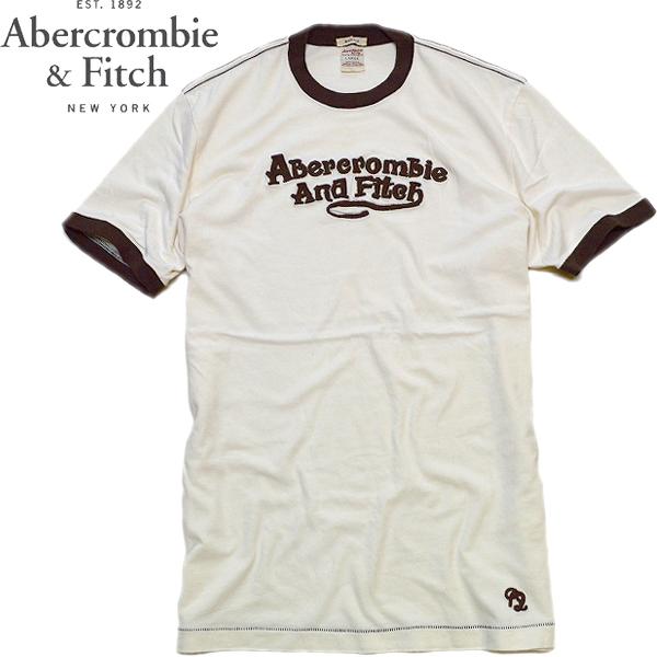 AFアバクロTシャツ画像@古着屋カチカチ (2)