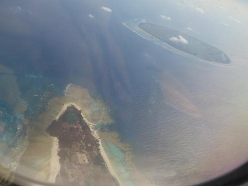 水納島,多良間島