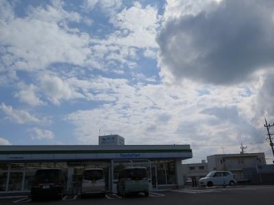 石垣島のファミマ