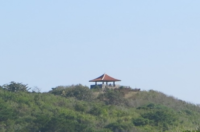 石垣島 玉取り崎東屋