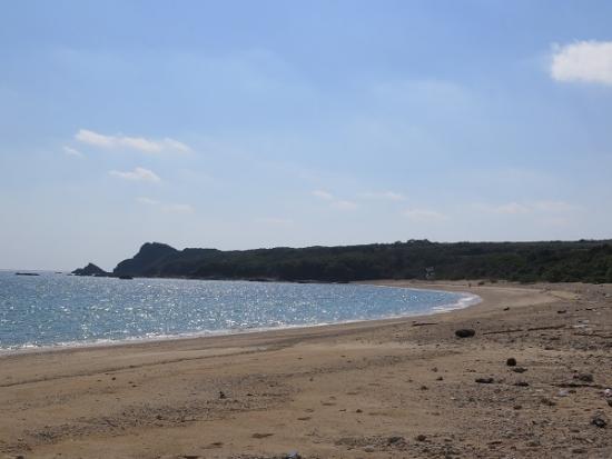 明石ビーチ
