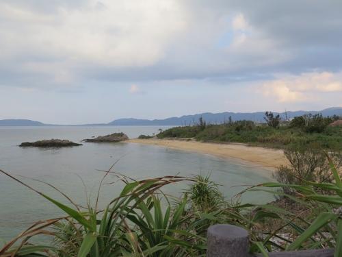 石垣島 観音崎