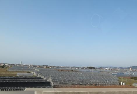 愛知県 温室