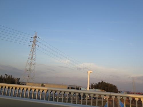 愛知 風力発電